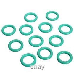 10X40Pcs/Lot TIG Welding Kit Torch Collet Gas Lens Pyrex Glass Cup Practic W0D5
