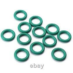 10X63PCS TIG Welding Torch Stubby Gas Lens 10 Pyrex Glass