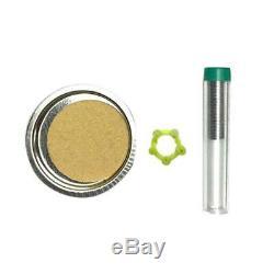 10x105 K 12 In 1 Gas Soldering Iron Cordless Welding Pen Butane Blow Torch N1O3