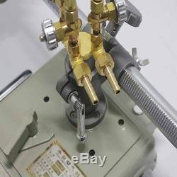 110V/220VMagnetic Tunnel Pipe Torch Track Burner CG1 Gas Cutting Machine Cutter