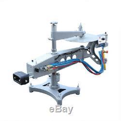 110V Industrial Profile Torch Cutting Machine Flame Cutting Machine Gas Cutting