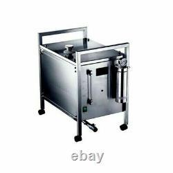 200A 1000W 230-250L Acrylic Polishing Melt Jewelry Welding Machine 2 Gas Torches