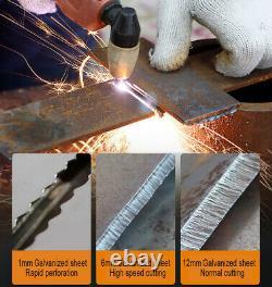 3in 1 TIG/MMA/CUT Air Plasma Cutter Welder Welding Machine DC Interver & Torches