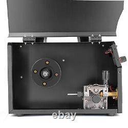 4IN1 MIG LIFT TIG ARC Welder MIG250 Mig Welding Machine Gas Gasless with TIG Torch