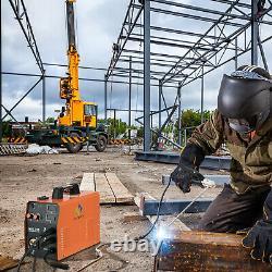 4In1 MIG250 MIG Welder 220V 200A ARC Lift TIG MIG Welding Machine with TIG Torch