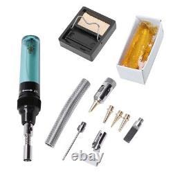 50XGas Solde Iron MT-100 Electric Solde Iron Blow Torch Welding Tools