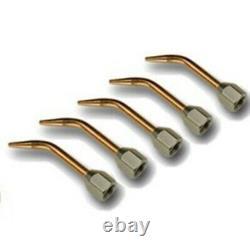 5XMini Gas Little Torch Welding Soldering Kit Oxygen Acetylene Welding Pla I4J1