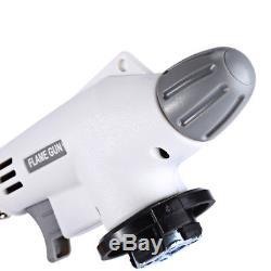 920 Metal Flame Gun Welding Gas Torch Lighter Heating Ignition Butane Portabl