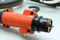 ABB PKI-R EURO Welding Torch Hose, Euro Connectors for Gas & Filler Wire