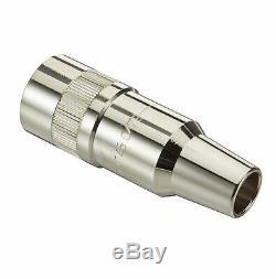 Abicor Binzel 145.0479.10 Gas Nozzle for Welding Torch, Recess Bottle Form, 13