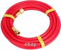 Air Acetylene Set Torch Kit Swirl CGA 200 Welding Gas Welder Acetylene Regulator