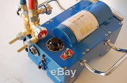 Bluerock Cg211 Motorized Pipe Cutter Magnetic Gas Machine Torch Burner Beveler