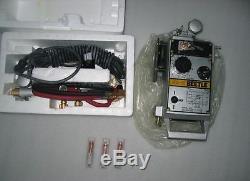 Brand New Torch Track Burner Portable handle Gas Cutting machine 110v OR 220v