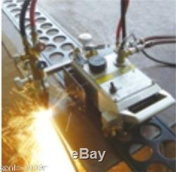 Brand New Torch Track Burner Portable handle Gas Cutting machine S