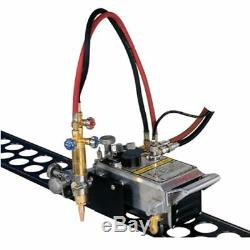 Brand New Torch Track Burner Portable handle Gas Cutting machine S13