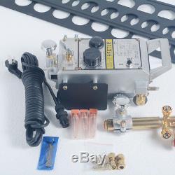 Brand new! Torch Track Burner Portable handle Gas Cutting machine