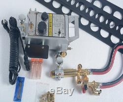 Brand new! Torch Track Burner Portable handle Gas Cutting machine Y