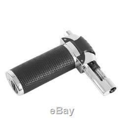 Butane Gas Micro Blow Torch Lighter Welding Soldering Brazing Refillable Tool