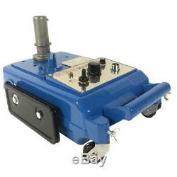 CG1-30 Torch Track Burner Portable Straight Line Gas Cutting Machine 110V