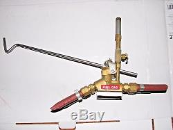 CONCOA GAS MIZER GASAVER Brazing OXY Cutting Torch Saver Propane Nat. 803-0480