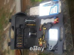 Cobra / Dillon / Henrob Gas Welding Torch Kit