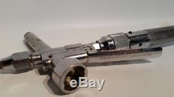 Eutectic Eutalloy Model E Vintage Gas Welder Torch
