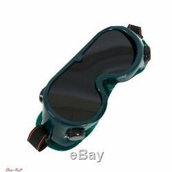 Gas Cutting Torch Welding Kit Rosebud Heating Tip Brass Steel Professional New