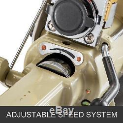 HK-30 Track Torch 0.23-1.2(6-30 mm) Oxygen Gas Cutting Beveling Machine 110V
