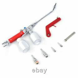 High Quality Q-1/H Gas Welding Torches Flame Welding Gun 0.4-0.6/0.6-0.8/0.8-1.0