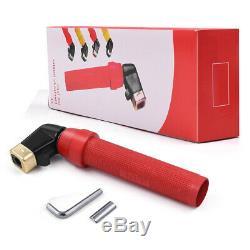 Hitbox 3In1 HITBOX MMA Lift TIG Welder Torch MAG Gas Gasless Stick MIG Welding