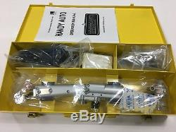 Koike Sanso Kogyo Co Handy Auto Kit Gas Cutting Torch & Acc 120220V JAPAN PICS
