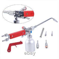Metal Powder Spray Gas Welding Torche Oxygen Acetylene Flame Welders Q-2/H NEW