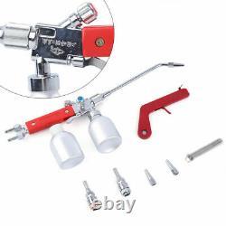 Metal Powder Spray Welding Torch QH-2/h Oxygen Acetylene Gas Flame Welding Gun