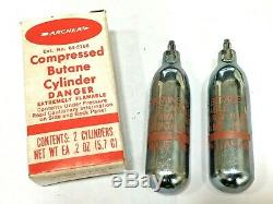 Microflame Gas Torch Model B