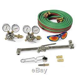 Miller Smith MB54A-510LP Toughcut Propane Welding Cutting Torch Kit Ou Gas CNC
