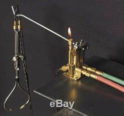 Miller Smith WDW104 Soldering Brazing Propane Cutting Torch Gas Saver