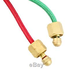 Mini Gas Little Torch Copper Welding Soldering kit with 5 tips Jewelry Jewelers