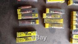 Mixed LOT 49 Victor Natural Gas MAPP Propylene Propane Torch Cutting Tip Tips