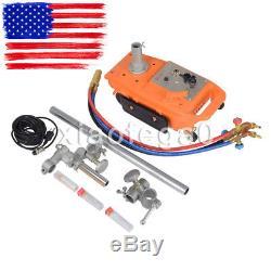 NEW Torch Track Burner CG1-30 Gas High Strength Aluminum Cutting Machine Cutter