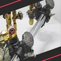 NEW Torch Track Burner CG1 Gas Cutting machine Cutter