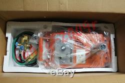 NEW Torch Track Burner CG1 Gas Cutting machine Cutter USG S