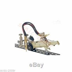 New Portable handle Torch Track Burner Gas Cutting machine BG