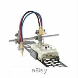 New Semi-automatic Torch Gas Cutting Machine Cutter CG1-30B