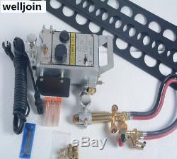 New Torch Track Burner Portable handle Gas Cutting machine