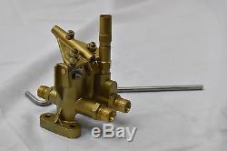 Oxy / Acetylene Gas Saver Brazing Welding Torch Cutting Saves Gas