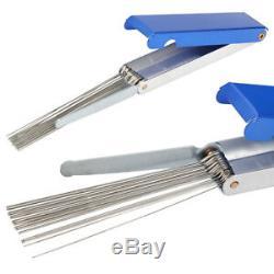 Oxygen Acetylene Type Gas Welding & Cutting Set Oxy Torch Welder w Carrying