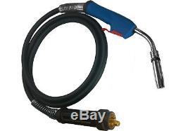 Schlauchpaket MB36/MB360 Schutzgas MIG/MAG Schweißbrenner HP SB 36 Welding Torch
