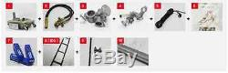 Semi-automatic Double Torch Gas Cutting Machine Cutter CG1-30