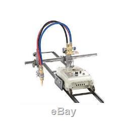 Semi-automatic Torch Gas Cutting Machine Cutter CG1-30