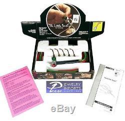 Smith Little Torch 23-1001D American Fitting Gentec Regulator Gas & Oxygen Combo